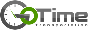 Go Time Transportation Logo